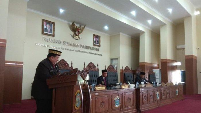 Molen Undang Anggota Dewan Hadiri Hajat Akbar dan Pemecahan Tiga Rekor MURI
