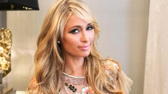 Paris Hilton free HD Porn Video -