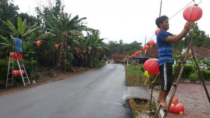 Menguak Mitos Turunnya Hujan Saat Imlek dan Lima Mitos Larangan