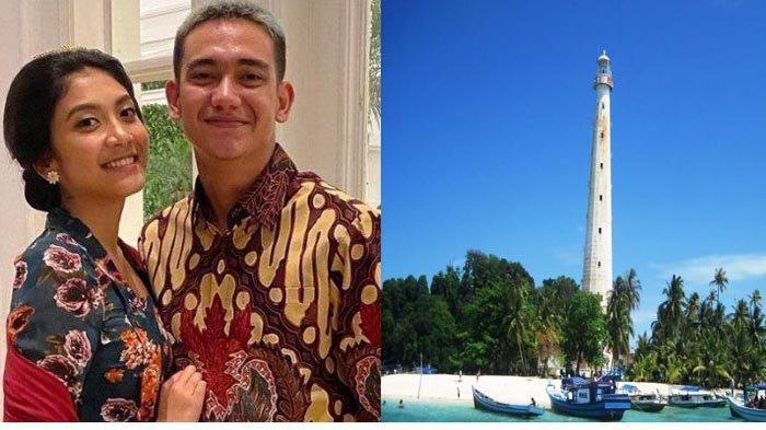 Adipati Dolken Menikah di Belitung Hari Ini, Acara Tertutup, Ini Kisah Cintanya dengan Canti Tachril
