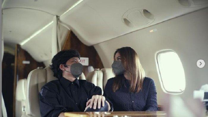 Atta dan Aurel Tolak Hadiah Uang Tunai, Tapi Kegirangan dapat Benda Ini dari Presiden Jokowi
