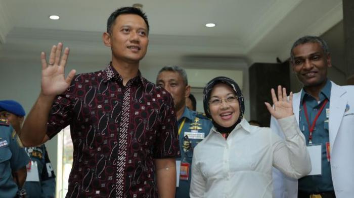 Hanya Titip Pesan, Agus Harimurti Yudhoyono Tak Ingin Lakukan Kontrak Politik