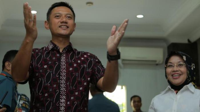 Agus Yudhoyono Terancam Gagal Maju di Pilkada DKI