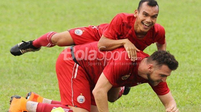 DERETAN Duet Maut Klub yang Tampil Memukau di Shopee Liga 1 2020