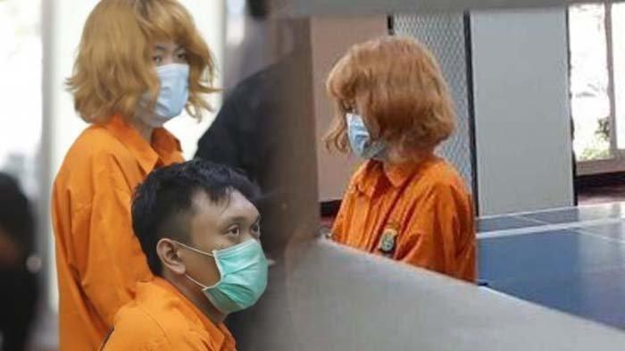 Terungkap Pembunuh Manajer HRD yang Dimutilasi, Pelakunya Ternyata Pelakor Selama Ini Kumpul Kebo?
