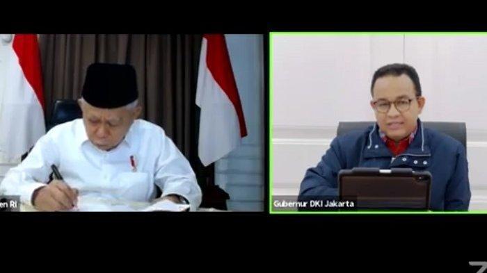 Disebut Bingung Atasi Corona, Anies Baswedan Singgung Imbauan Jokowi Terungkap Fakta Sebenarnya