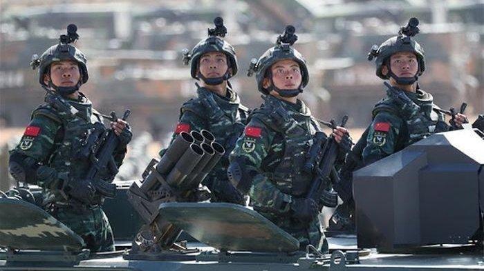 Negara Asia Tenggara Ini Diprediksi yang Bakal Gempur China, Bukan Taiwan Apalagi Jepang