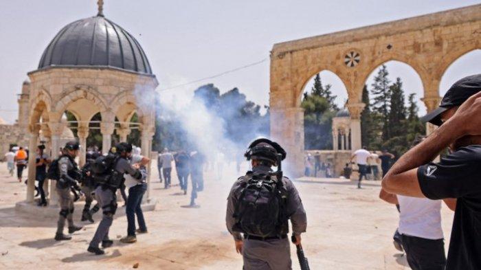 Agennya Ada Dimana-mana, Ini Organisasi Paling Misterius Israel, Otak di Balik Serangan ke Palestina