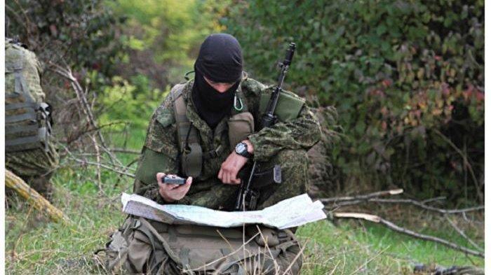DERETAN Pasukan Khusus Rusia yang Konon Ditakuti Dunia