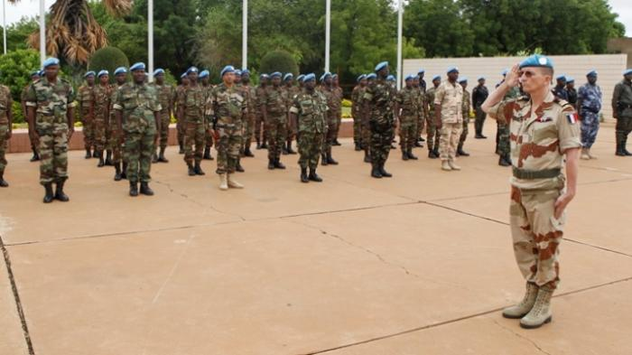 Pasukan Swedia Untuk PBB Tembak Mati Calon 'Pengantin' di Timbuktu
