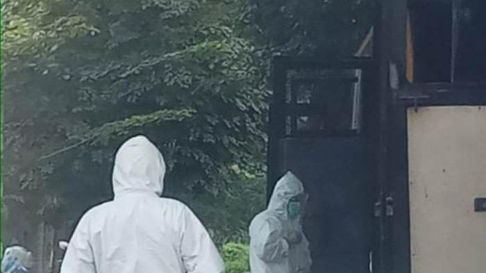 Angka Kesembuhan Pasien Covid-19 di Bangka Belitung 76 Persen