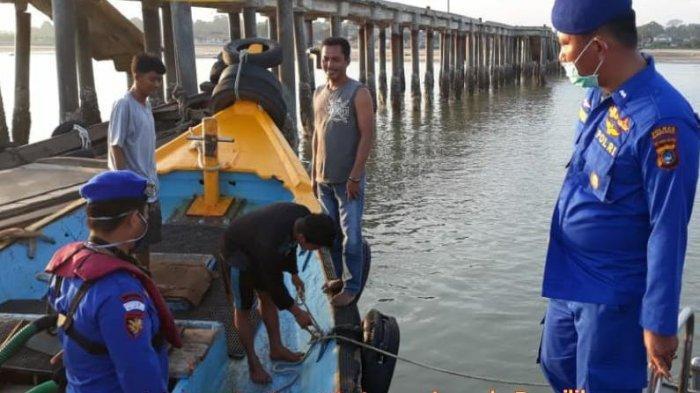 Delapan Pelabuhan Tikus di Bangka Belitung Dijaga Ketat Aparat, Ini lokasinya