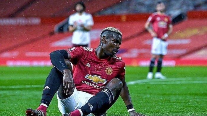 Berita Liga Inggris Tekel Pogba Jadi Biang Kerok Kekalahan Manchester United dari Meriam London