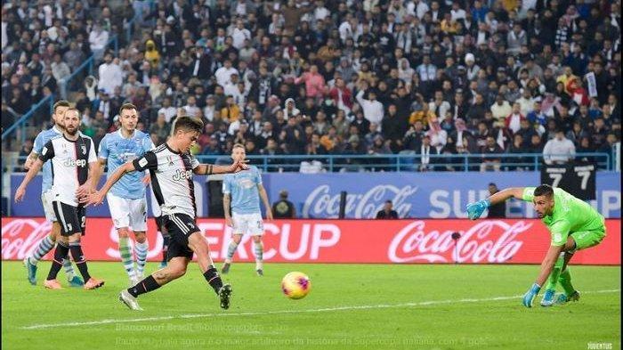 Juventus Bisa Korbankan Dybala dan Rabiot Untuk Dapatkan Pogba