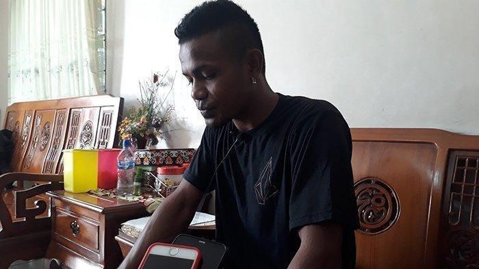 Sempat Ditangisi Keluarga Dikira Jatuh Bersama Sriwijaya Air, Yulius Ternyata Sudah Sampai Pontianak
