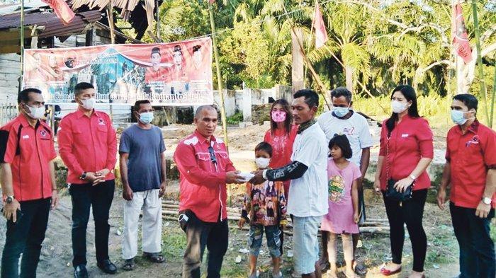 Rudi Center dan PDIP Bangka Barat Kembali Bantu Bedah Rumah Warga Tak Mampu - pdip-270.jpg