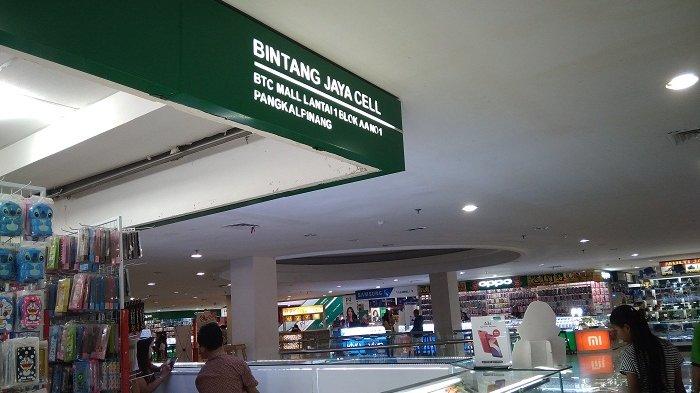 Rupiah Melemah Harga Barang-barang Elektronik Naik