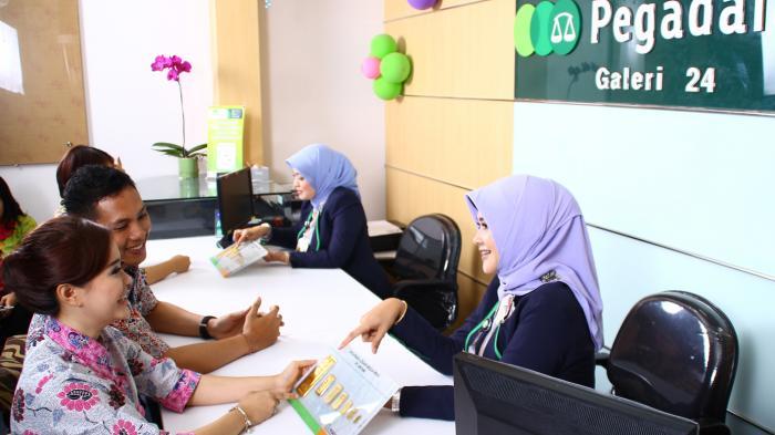 Lowongan Kerja Pegadaian bagi Penyandang Disabilitas, Dibuka hingga 27 September 2021