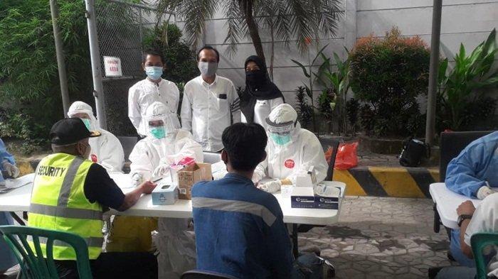 Lowongan Kerja Bangka Belitung, Smelter Timah PT Mitra Stania Prima Rekrut Staff Internal Control