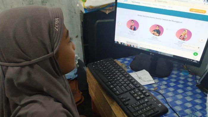 Kabar Baik, Pemerintah Kembali Berikan Kuota Internet Gratis Untuk Siswa, Mahasiswa, Guru dan Dosen