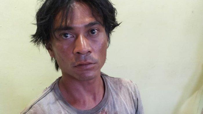 Pelaku Pembunuhan di Desa Belilik di Bawah Pengaruh Miras