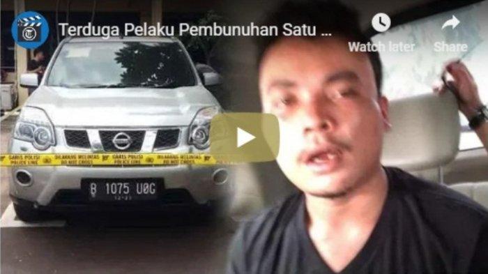 Cara Polisi 'Endus' Pelaku Pembunuhan Diperum Nainggolan Sekeluarga: dari Kos hingga Kaki Gunung