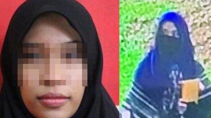 Polisi Selidiki Asal Senjata Digunakan dan Map Kuning Dibawa Zakiah Aini Saat Serang Mabes Polri