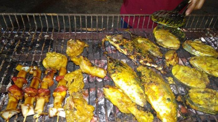 Pelangi Restaurant Parai Tawarkan Paket Buffet Barbeque, Cuma Rp100 Ribu per Orang!