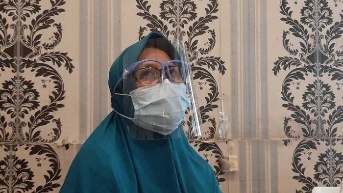 Nur Chuzaimah, pelapor kasus salah transfer Bank BCA hingga membuat nasabah bank dipenjara