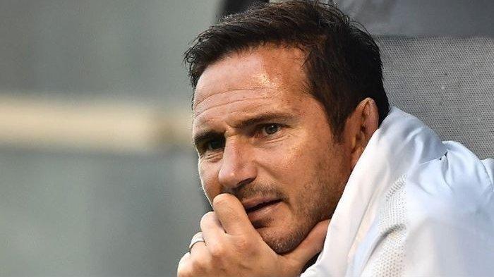 Angka Sial Frank Lampard, Dipecat dari Pelatih Jam 9 Usai Sarapan Pagi, Chelsea Posisi 9 Klasemen