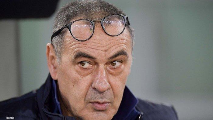 Juventus Tampil Inkonsisten, Alessandro Del Piero Sebut Sarri Butuh Waktu