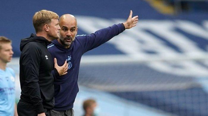 Pelatih Manchester City Tak Sabar Lihat 'Wajah Baru' Real Madrid