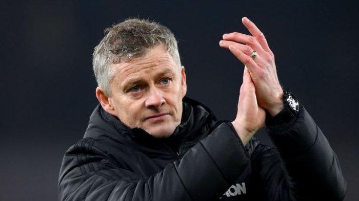 Berita Liga Inggris, MU Takluk dari Leicester, Solskjaer Ucapkan Selamat Manchester City Juara