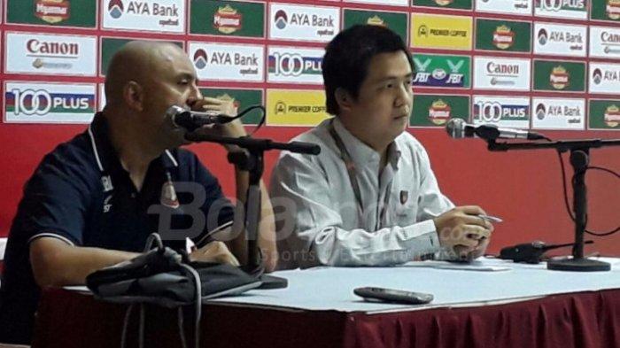 Dibantai 1-7 Oleh Timnas, Pelatih Myanmar: Indonesia Bermain Lawan Tim Hantu!