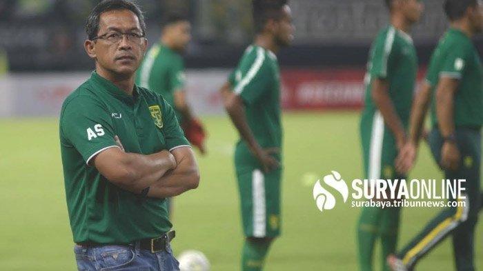 Persebaya Surabaya Siapkan Rencana Melawan Persik Kediri