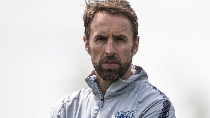 Daftar Nama Skuad Timnas Inggris EURO 202, Gareth Sauthgate Coret Banyak Bintang
