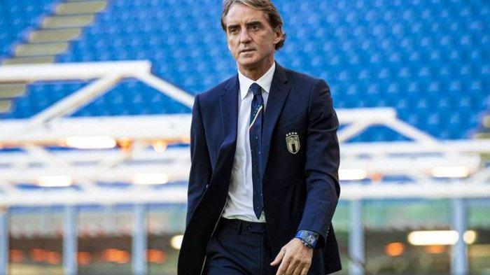 Kondisi Timnas Italia Jelang EURO 2020, Azzurri Berada di Grup A bersama Turki, Swiss dan Wales