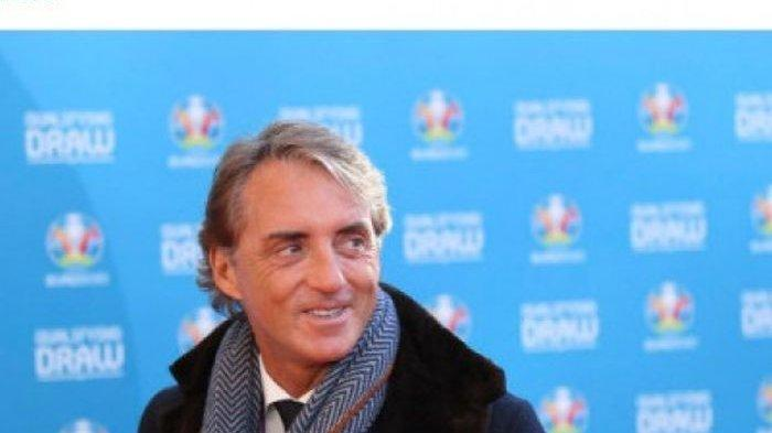 Euro 2020, Mancini Sebut Timnas Italia Bukan Favorit Juara