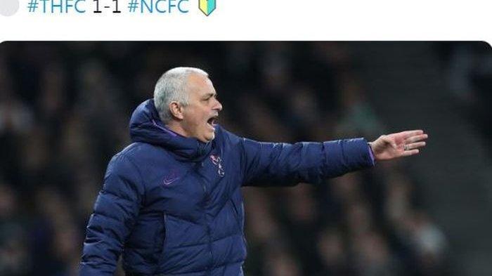 Jika Mourinho Berani Jual 3 Pemain Ini, Tottenham Hotspur Akan Untung Rp 3,2 Triliun