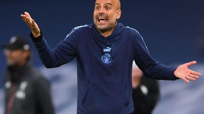Final Liga Champions 2021 Jadi yang Ketiga Bagi Pep Guardiola, Dulu Terasa Mudah Bersama Barcelona