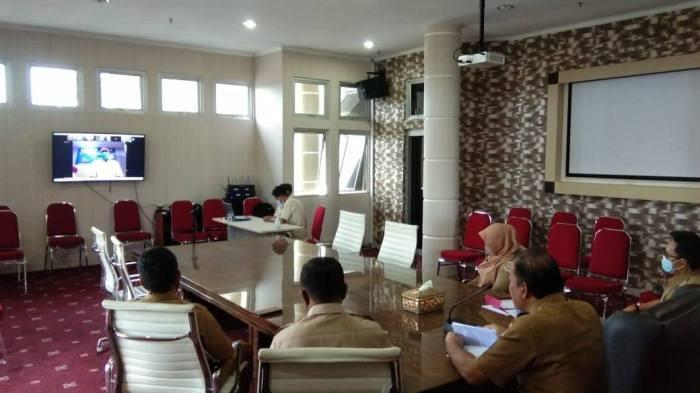 Kemenkominfo Pilih Kota Pangkalpinang Sebagai Penyelenggara Pelatihan dan Sertifikasi Bidang TIK