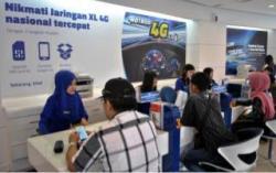 Layanan XL 4G LTE Sudah Bisa Dinikmati di Belitung