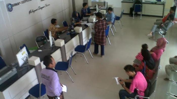 Banyak Pendatang Tak Urus Pindah Jiwa, Penduduk di Belitung Timur Diperkirakan Lebih Banyak
