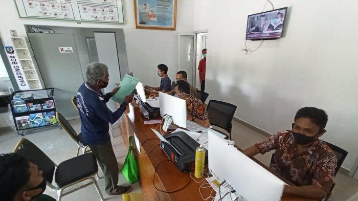 Maksimalkan Pelayanan Adminduk, Disdukcapil Bangka Selatan Terapkan Layanan One Stop Service