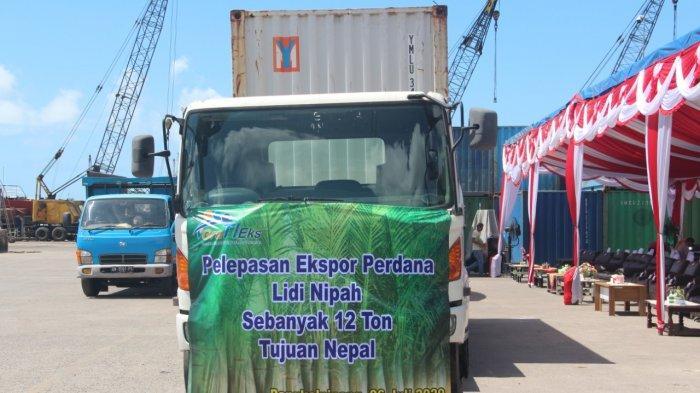 Nipah Dinilai Jadi Penggerak Ekonomi Rakyat Bangka Belitung