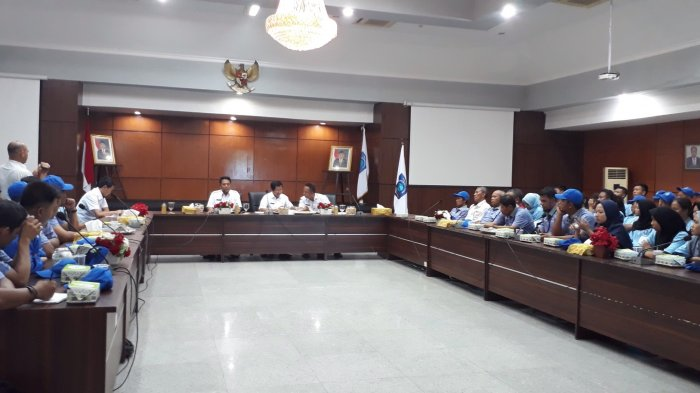 Wagub Lepas 103 Atlet Babel yang Akan Berlaga di POPWIL Aceh, Ini Pesannya
