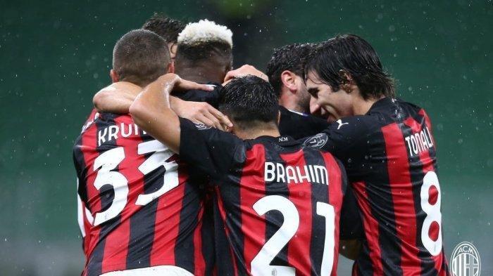 Juventus Batal Menjamu Napoli, Inter Ditahan Lazio, AC Milan Sukses Raih Kemenangan