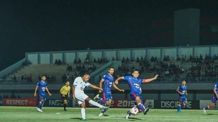 Belum Ada Persiapan Liga 2 2020, Kapten Babel United FC Bocorkan Jadwal Latihan