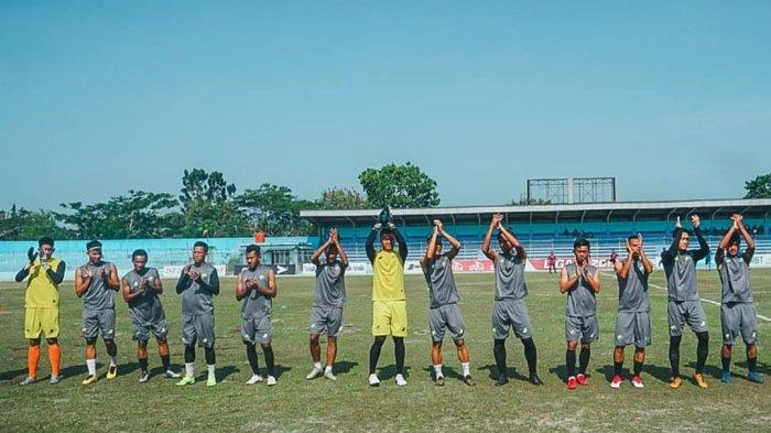 Lawan Tetangga Dekat, Babel United FC Gelar Laga Kandang Terakhir