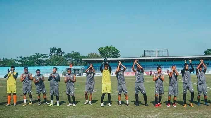 Langkah Babel United FC Berakhir di Liga 2 Indonesia, Berikut Sepak Terjangnya Usai Melewati 22 Laga